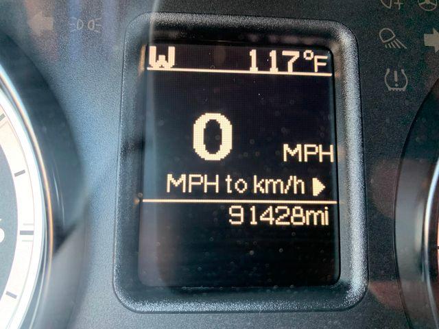 2016 Ram 1500 Tradesman Quad Cab 3 MONTH/3,000 MILE NATIONAL POWERTRAIN WARRANTY Mesa, Arizona 21