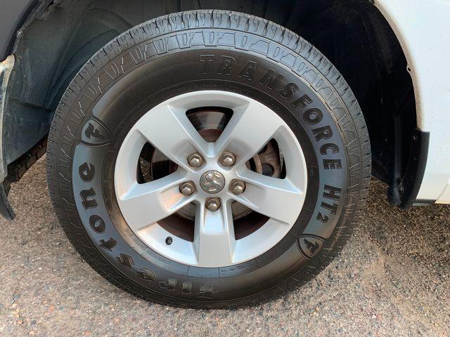 2016 Ram 1500 Tradesman Quad Cab 3 MONTH/3,000 MILE NATIONAL POWERTRAIN WARRANTY Mesa, Arizona 20