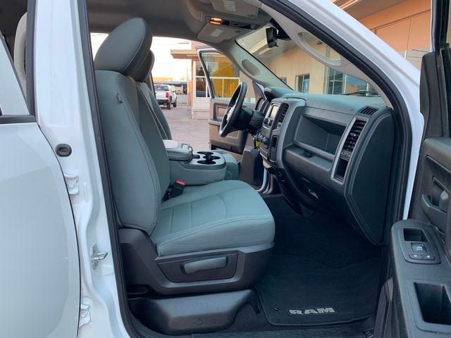 2016 Ram 1500 Tradesman Quad Cab 3 MONTH/3,000 MILE NATIONAL POWERTRAIN WARRANTY Mesa, Arizona 13