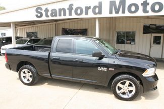 2016 Ram 1500 Express in Vernon Alabama
