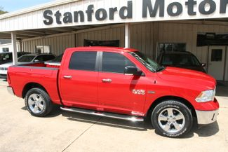 2016 Ram 1500 Big Horn in Vernon Alabama
