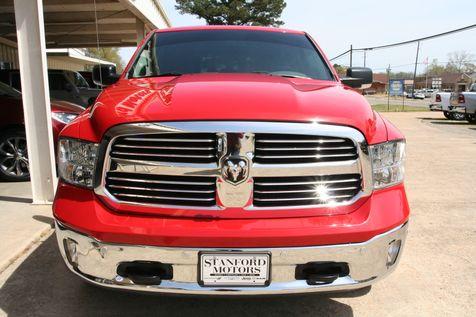 2016 Ram 1500 Big Horn in Vernon, Alabama
