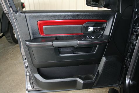 2016 Ram 1500 Rebel 4x4 in Vernon, Alabama