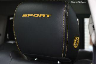 2016 Ram 1500 Sport Waterbury, Connecticut 22