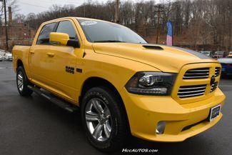 2016 Ram 1500 Sport Waterbury, Connecticut 9