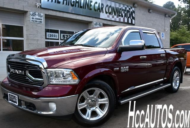 2016 Ram 1500 Longhorn Limited Waterbury, Connecticut