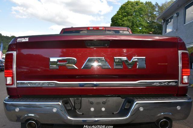 2016 Ram 1500 Longhorn Limited Waterbury, Connecticut 6