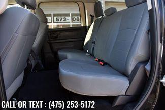 2016 Ram 1500 4WD Crew Cab Express Waterbury, Connecticut 17