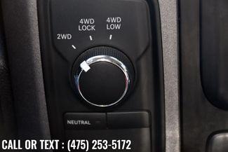 2016 Ram 1500 4WD Crew Cab Express Waterbury, Connecticut 22