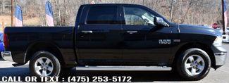 2016 Ram 1500 4WD Crew Cab Express Waterbury, Connecticut 6