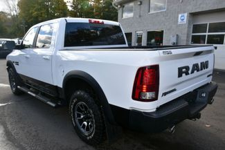 2016 Ram 1500 Rebel Waterbury, Connecticut 4