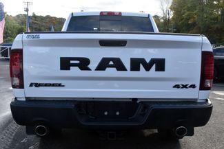 2016 Ram 1500 Rebel Waterbury, Connecticut 5