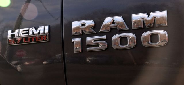 2016 Ram 1500 Express Waterbury, Connecticut 11