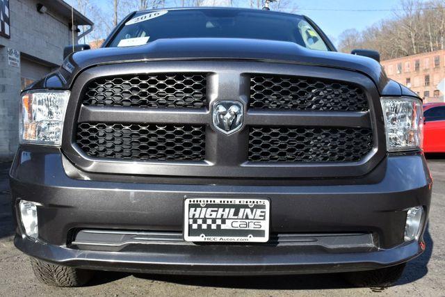 2016 Ram 1500 Express Waterbury, Connecticut 8