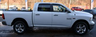 2016 Ram 1500 Big Horn Waterbury, Connecticut 5