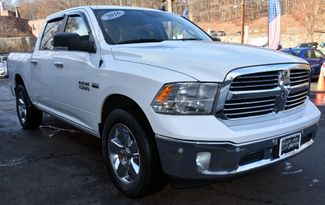 2016 Ram 1500 Big Horn Waterbury, Connecticut 6