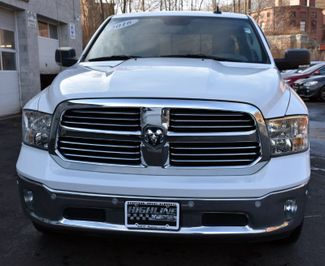2016 Ram 1500 Big Horn Waterbury, Connecticut 7