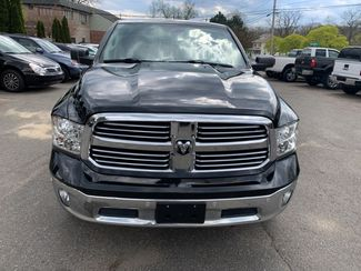 2016 Ram 1500 Big Horn  city MA  Baron Auto Sales  in West Springfield, MA