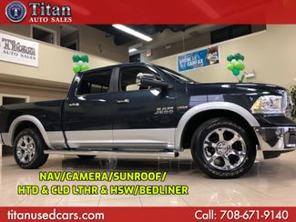 2016 Ram 1500 Laramie in Worth, IL 60482