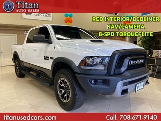 2016 Ram 1500 Rebel in Worth, IL 60482