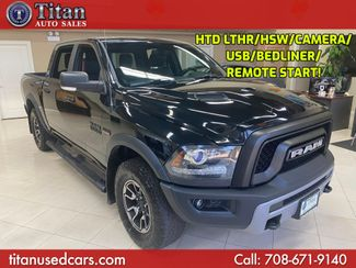 2016 Ram 1500 Rebel in Worth, IL 60482