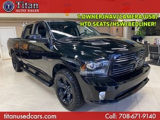 2016 Ram 1500 Sport in Worth, IL 60482