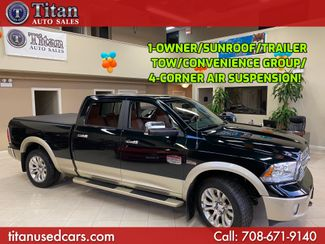 2016 Ram 1500 Longhorn Laramie in Worth, IL 60482