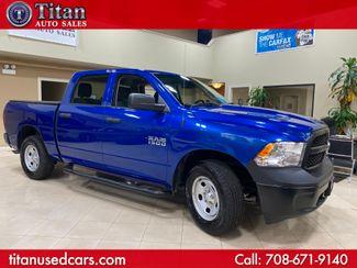2016 Ram 1500 Tradesman in Worth, IL 60482