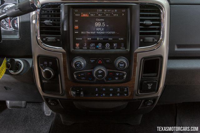 2016 Ram 2500 Laramie 4X4 in Addison Texas, 75001