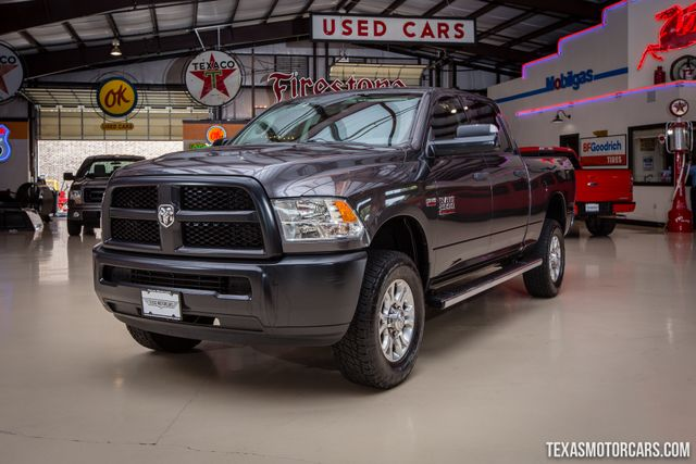 2016 Ram 2500 Tradesman in Addison Texas, 75001
