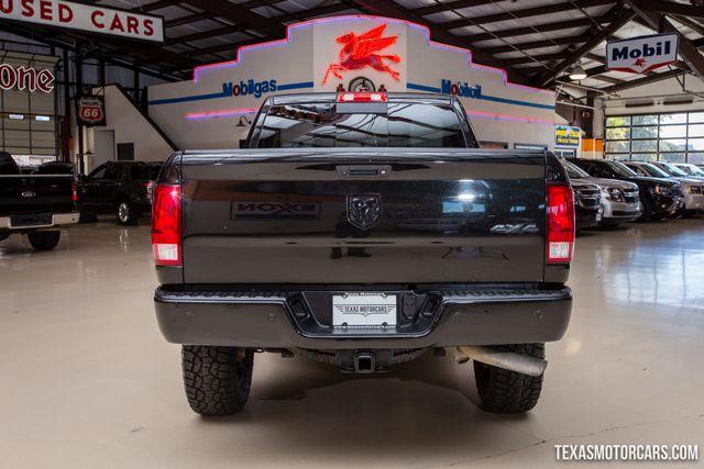 2016 Ram 2500 Lone Star 4X4 in Addison Texas, 75001