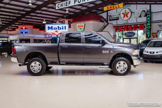 2016 Ram 2500 Tradesman 4X4 in Addison, Texas 75001