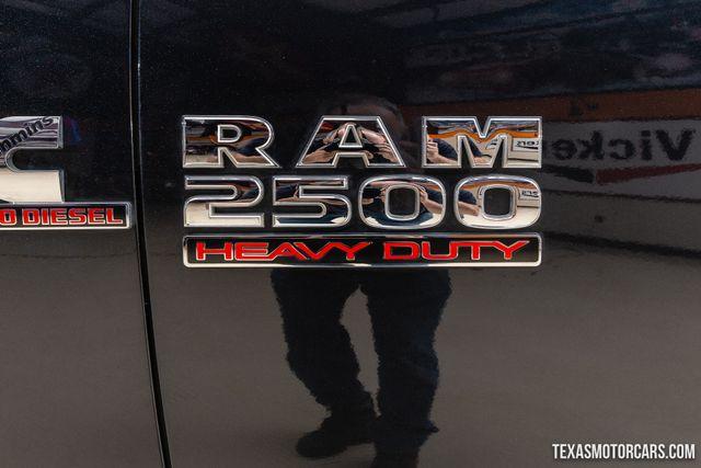 2016 Ram 2500 Tradesman 4x4 In Addison Texas 75001