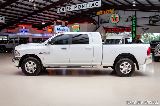 2016 Ram 2500 Big Horn in Addison, Texas 75001