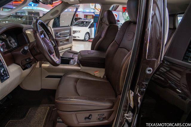 2016 Ram 2500 Longhorn 4X4 in Addison, Texas 75001