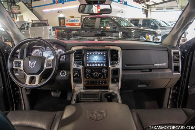2016 Ram 2500 Laramie 4x4 in Addison, Texas 75001