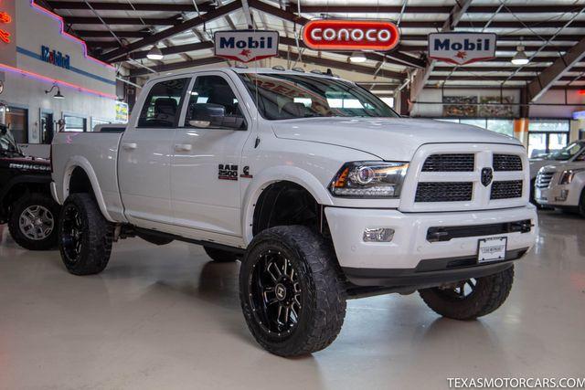 2016 Ram 2500 SRW Laramie 4x4 in Addison, Texas 75001