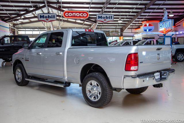 2016 Ram 2500 SLT in Addison, Texas 75001