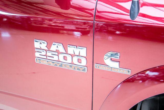 2016 Ram 2500 Laramie SRW 4x4 in Addison, Texas 75001