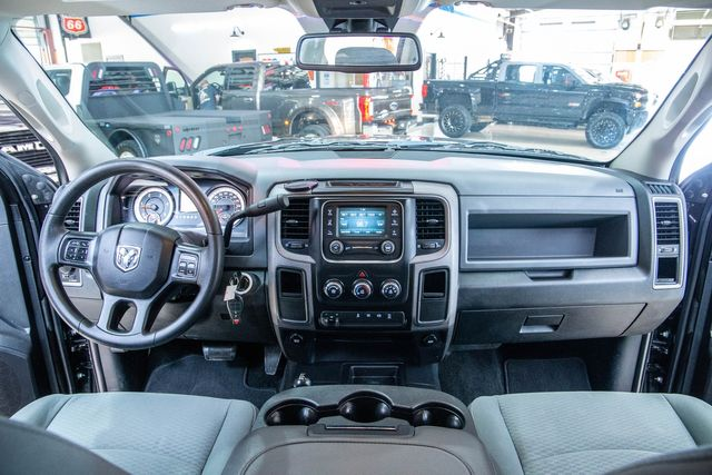 2016 Ram 2500 Tradesman SRW 4x4 in Addison, Texas 75001