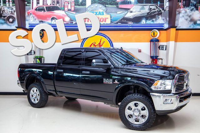2016 Ram 2500 Big Horn 4x4