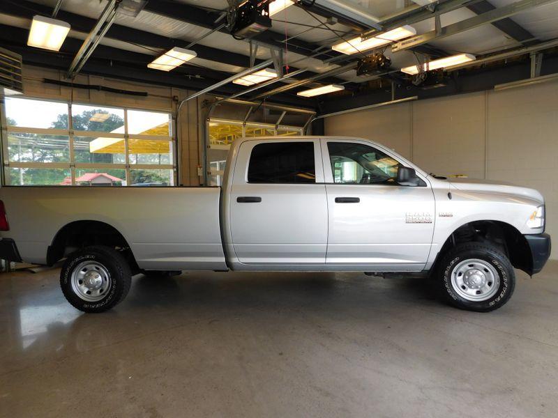2016 Ram 2500 Tradesman  city TN  Doug Justus Auto Center Inc  in Airport Motor Mile ( Metro Knoxville ), TN