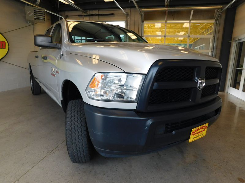 2016 Ram 2500 Tradesman  city TN  Doug Justus Auto Center Inc  in Airport Motor Mile ( Metro Knoxville ), TN