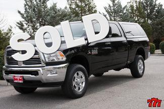 2016 Ram 2500 Big Horn in Atascadero CA, 93422