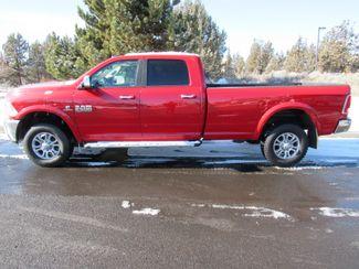 2016 Ram 2500 Laramie 6.7L Diesel 4x4 Bend, Oregon 1