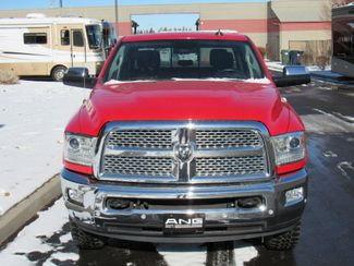 2016 Ram 2500 Laramie 6.7L Diesel 4x4 Bend, Oregon 4