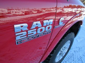 2016 Ram 2500 Laramie 6.7L Diesel 4x4 Bend, Oregon 5