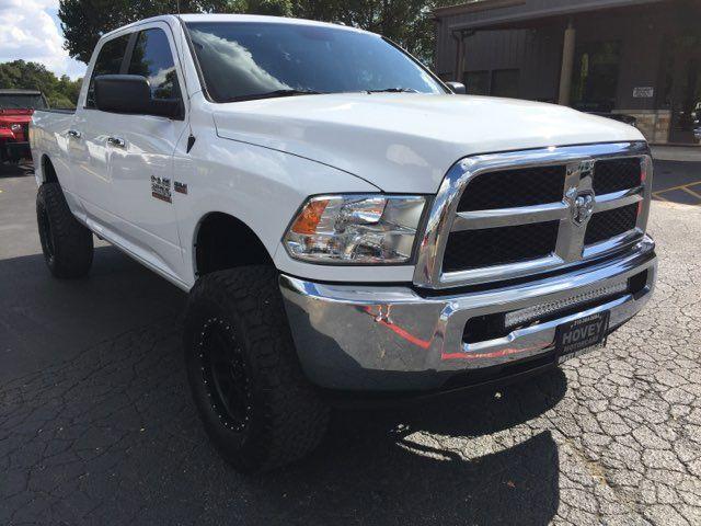 2016 Ram 2500 SLT in Boerne, Texas 78006