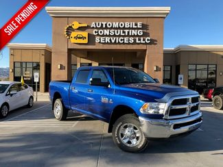 2016 Ram 2500 Tradesman Diesel 4x4 in Bullhead City Arizona, 86442-6452