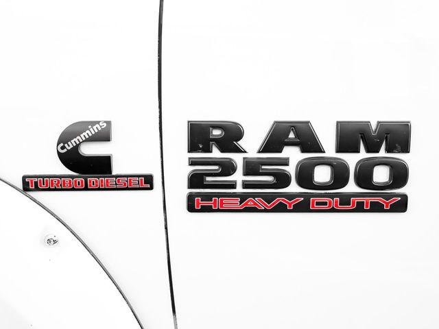 2016 Ram 2500 Laramie Burbank, CA 28